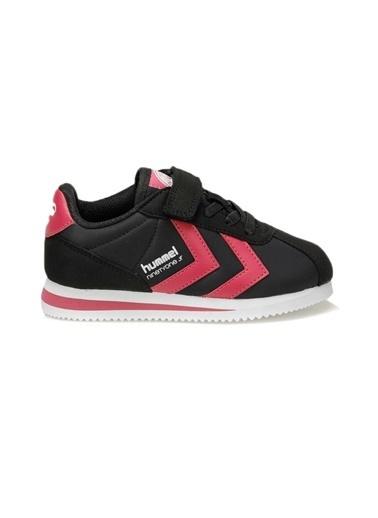 Hummel Çocuk Ayakkabı Ninetyone 202980-1033 Siyah